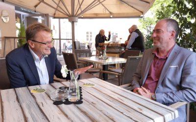 Unterwegs in Österreich – Zu Gast in Hallein