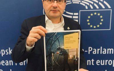 Covidkrise: 199 Mrd. Euro Verlust für EU-Kreativbranche
