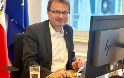 28. jänner ist Europäischer Datenschutztag